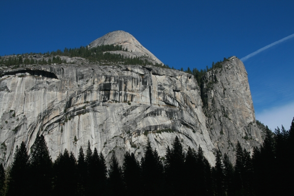 Yosemite Valley 3