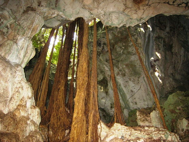 Green Grotto Caves 3