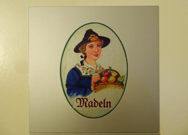 Madeln