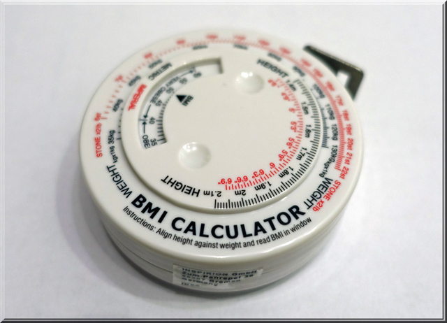BMI_Calculator