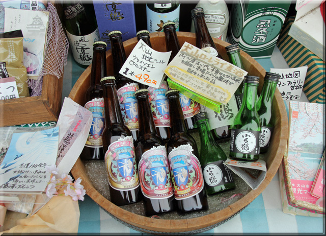 Inuyama_Loreley_Beer